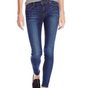Joes Jeans Released Hem High Rise Skinny